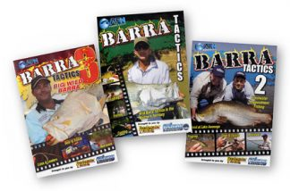 Other Educational Barramundi Products