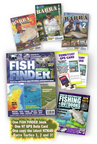 FISH FINDER TM Value Packs